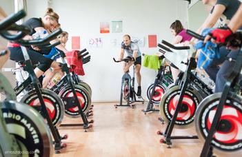 Sportolási lehetőségek az ELTE-n