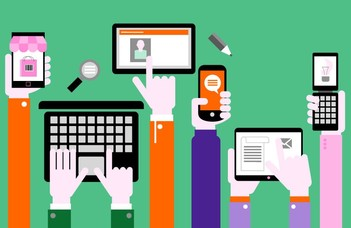Oktatói digitális képzések