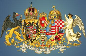 A kettős monarchia