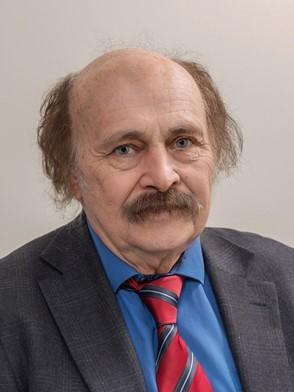 Patthy László