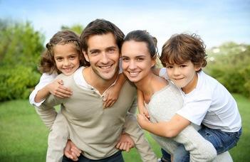 Boldogít a gyerek, a pénz és a siker