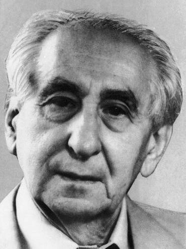 Gerevich László