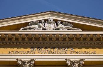 Európai kiválósági díjas lett az Egyetemi Könyvtári Szolgálat