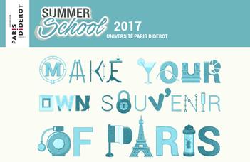 Nyári egyetem Párizsban