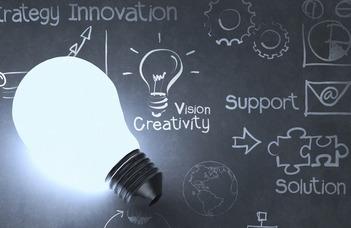 Fókuszban az innováció az ELTE-n