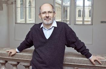 Konferencia Halmos Károly történész-közgazdász 65. születésnapja alkalmából.