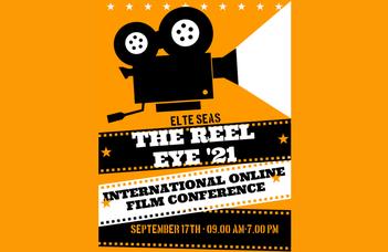 The Reel Eye '21
