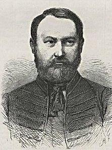 Wenzel Gusztáv
