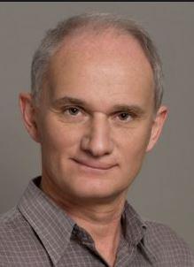 Petrovay Kristóf
