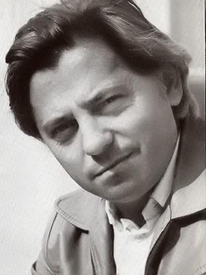 Asperján György