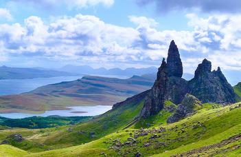 Györe Domokos (Scottish Universities Environmental Research Centre) angol nyelvű előadása.
