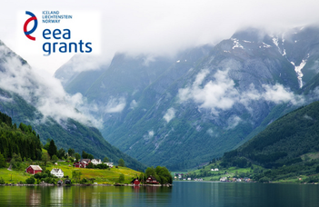 Ösztöndíjak norvég partneregyetemekre
