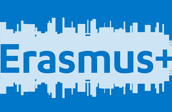 Erasmus+ pótpályázat 2016/2017