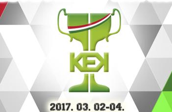 Új sportág debütál idén a Kárpát-medence legnagyobb egyetemi tornáján.