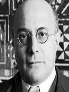 Polányi Károly