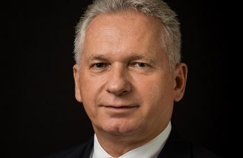 Borhy László lett a Seuso Munkabizottság elnöke