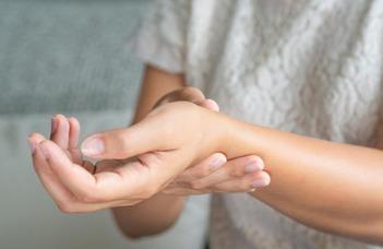 Gépi tanulás segítheti az ízületi károsodások felismerését