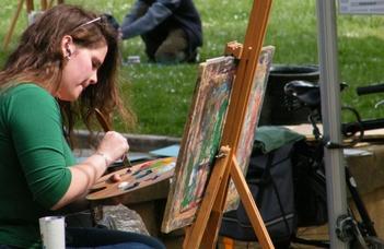 Rendszeres művészeti ösztöndíj a 2017/2018-as tanévre