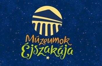 Múzeumok éjszakája az ELTE-n