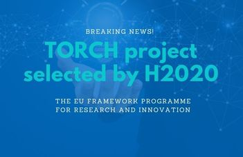 Elindulhat a TORCH, a CHARM-EU új együttműködése