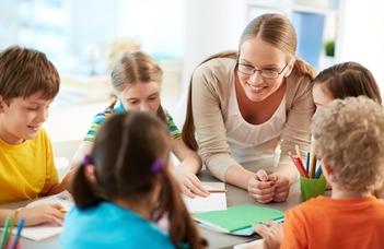 Köznevelési pályázat a szórványban folyó oktatás támogatására