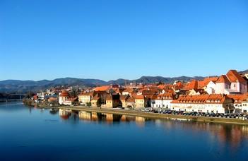 Nyári egyetem Mariborban