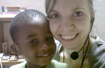 Két hónap Dél-Afrikában