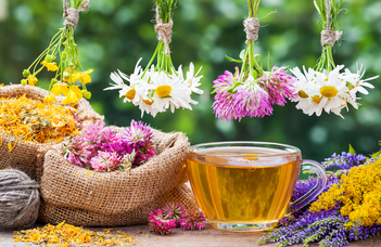 Megelőzés gyógynövényekkel