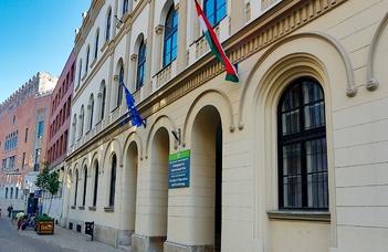 EU-s kutatási konzorcium élén a PPK