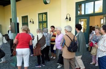 Az ELTE Nyugdíjasklubjának őszi programbeszámolója