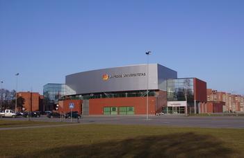 Nyári egyetem Litvániában