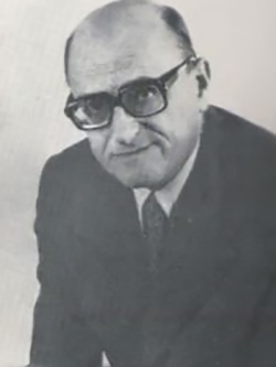 Telegdi Zsigmond