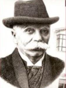 Téglás Gábor