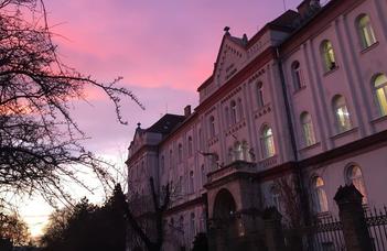 125 éves az Eötvös Collegium