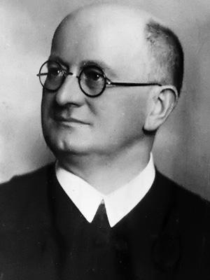 Bognár Cecil Pál