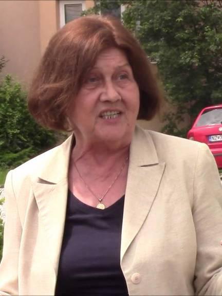 Eőry Vilma
