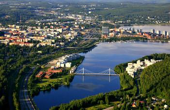 Nyári egyetem Finnországban