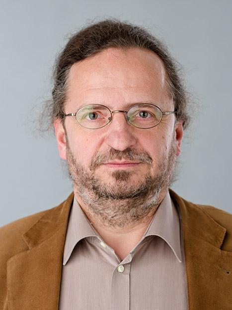 Geréby György