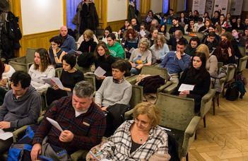 Egyetemi Anyanyelvi Napok és Alumni Találkozó