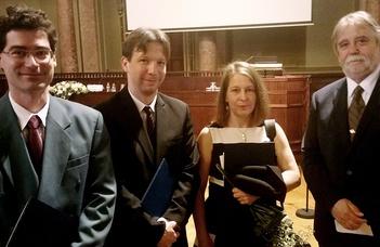 Három új Lendület kutatócsoport alakul az ELTE-n