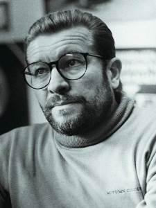 Győrffy Miklós