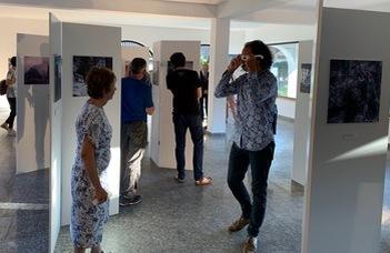Kiállítás Eötvös Loránd fotóiból Dél-Tirolban