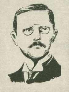 Klupathy Jenő