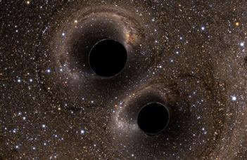 Díjazták a gravitációs hullámok felfedezőit