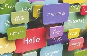 Nyelvtanfolyamok egyetemi dolgozóknak
