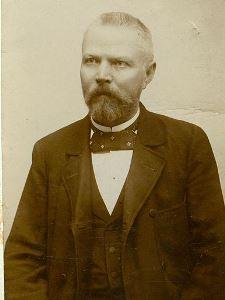 Rybár István