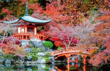 Japán - Május 24-én újra Nemzetek estjei!