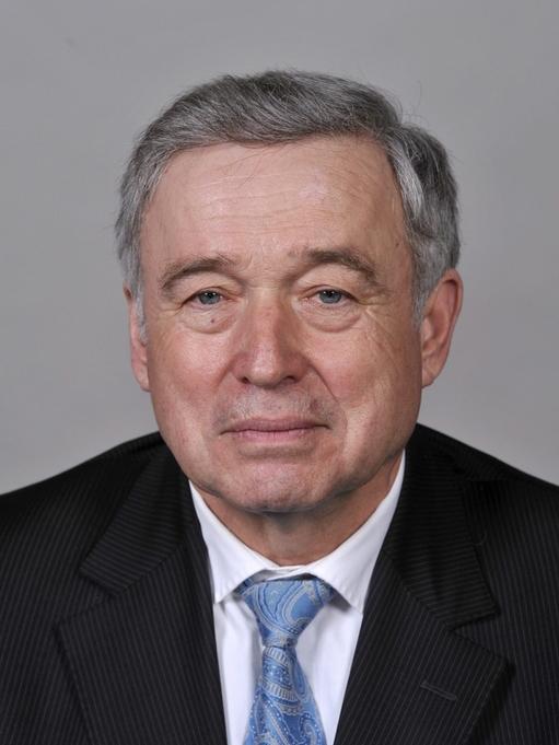 Mezei Ferenc