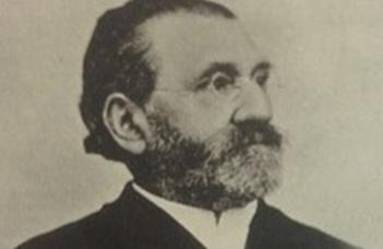 Riszovannij Mihály adjunktus előadása.