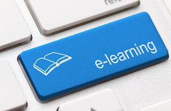 E-learning workshop az ELTE-n